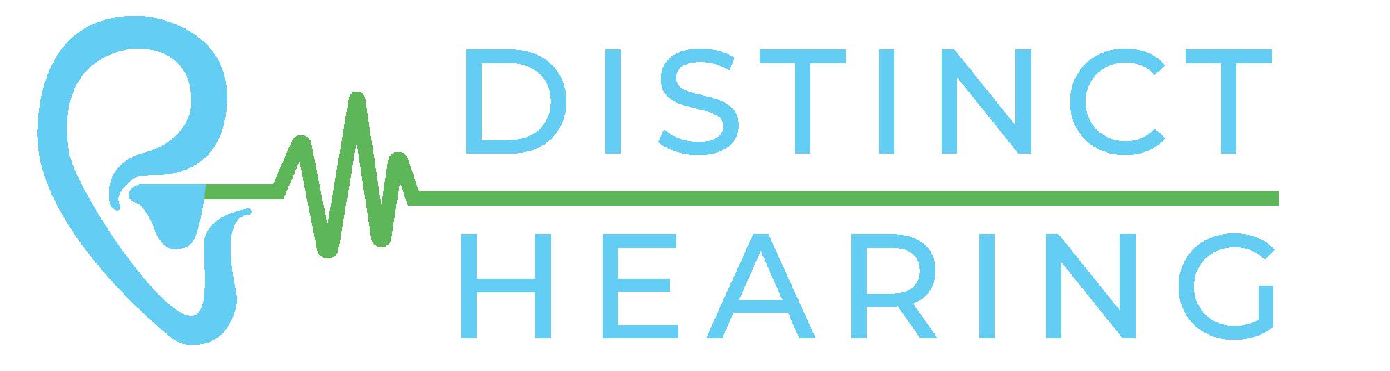 Distinct Hearing